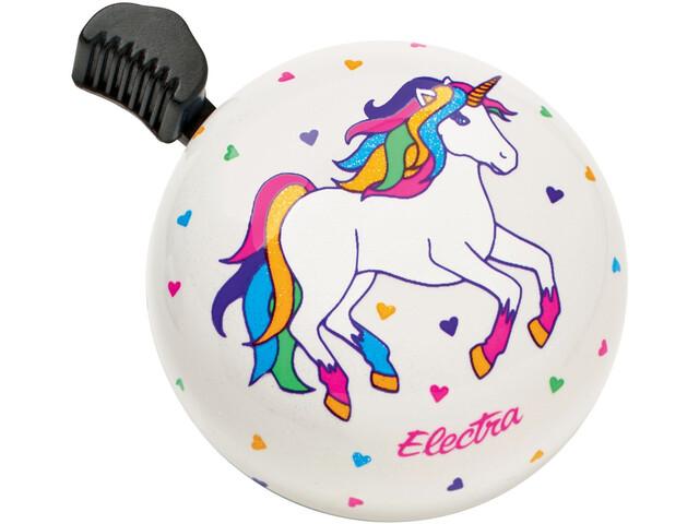 Electra Domed Ringer Bike Bell unicorn